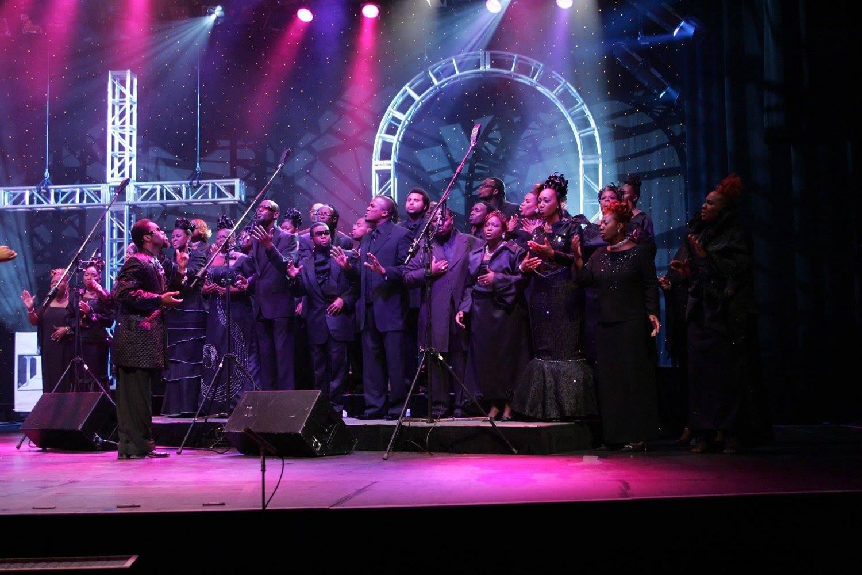 Nautilus Aviation presenta il concerto gospel di Santo Stefano al Teatro Massimo di Palermo